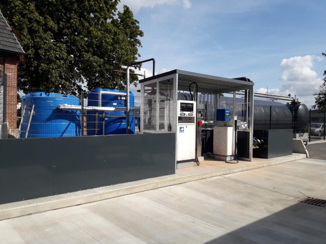 Firma Geisler Gesellschaft für Tankanlagen-,Rohrleitungsbau und Elektroinstallation mbH. Nach §62 WHG zertifizierter Fachbetrieb bieten wir professionellen Service.