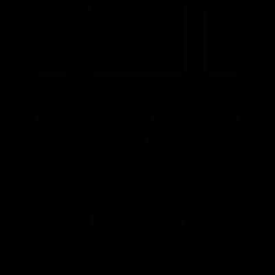 Elektroladesäule von der Firma Geisler